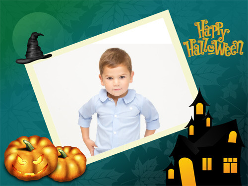 Fotomontajes por Halloween