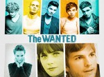 Fotomontaje con el grupo The Wanted