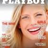 Fotomontaje de tu foto en la portada de la revista Playboy