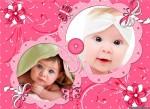 Fotomontaje para bebes