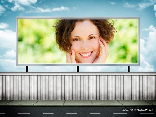 Scrapee - Hacer fotomontajes gratis